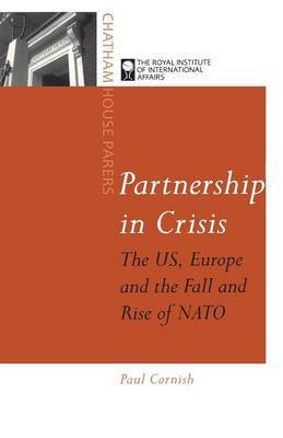 Partnership in Crisis? by Paul Cornish image