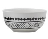 General Eclectic Ceramic Bowl - Maya