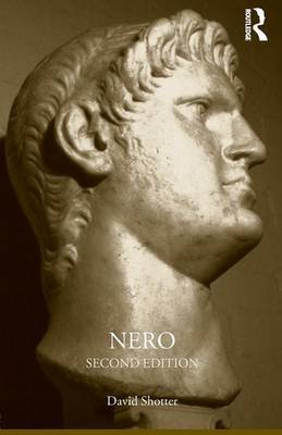 Nero by David Shotter image