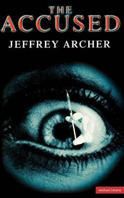 The Accused by Jeffrey Archer