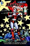 Harley Quinn Volume 1: Hot in the City TP (The New 52) by Jimmy Palmiotti