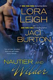 Nautier And Wilder by Jaci Burton