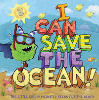 I Can Save the Ocean! by Alison Inches image