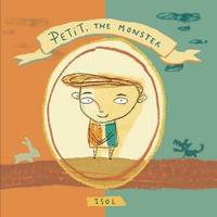 Petit, the Monster by Isol image