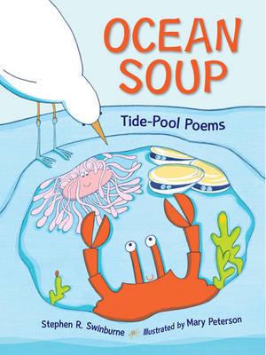 Ocean Soup by Stephen R Swinburne image