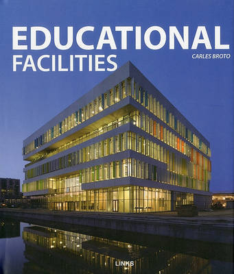Educational Facilities by Carles Broto image