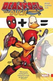 Deadpool The Duck by Stuart Moore