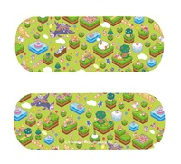 Kirby: 25th Anniversary - Glasses Case