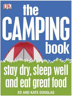 The Camping Book by Ed Douglas image