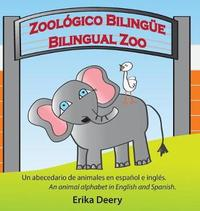 Zoologico Bilingue / Bilingual Zoo by Deery Erika
