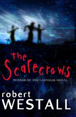 Scarecrows by Robert Westall image