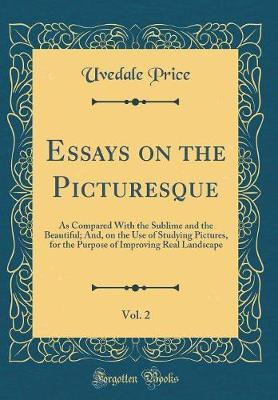 Essays on the Picturesque, Vol. 2 by Uvedale Price image