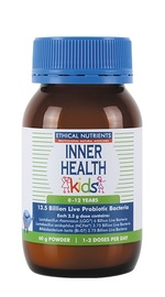 Ethical Nutrients: Inner Health for Kids (120g)