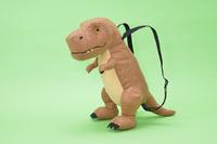 Jurassic World T-Rex Backpack