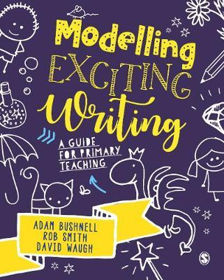 Modelling Exciting Writing by Adam Bushnell image