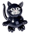 Blue Sky: Miracle Melting Kitty - Putty Set
