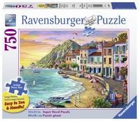 Ravensburger: 750 Piece Puzzle - Romantic Sunset