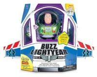 "Toy Story 4: Buzz Lightyear - 12"" Signature Figure"