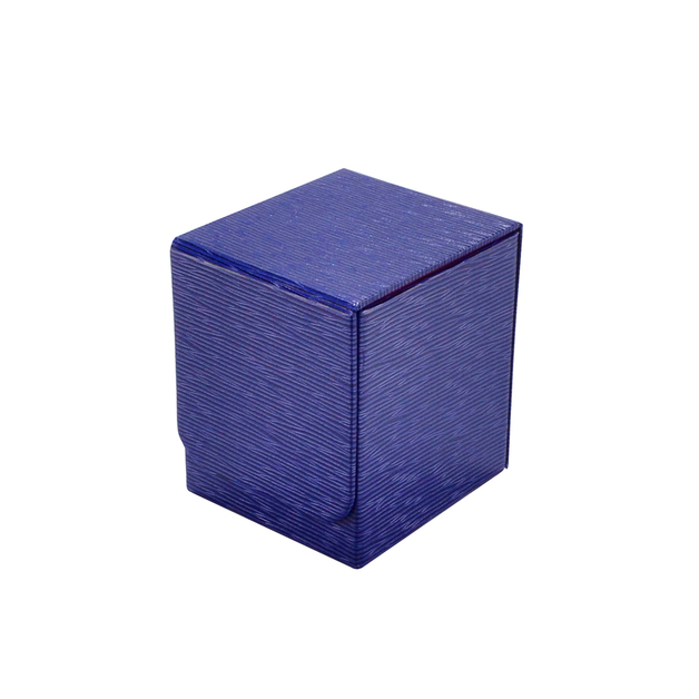 Dex Protection: Baseline Deckbox - Blue