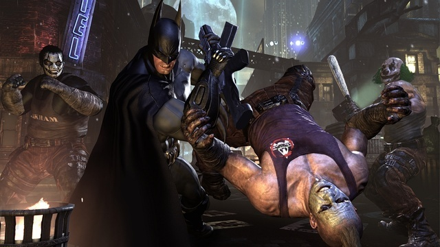 Batman: Arkham City Collector's Edition for X360 image