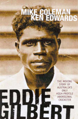Eddie Gilbert by Mike Colman image