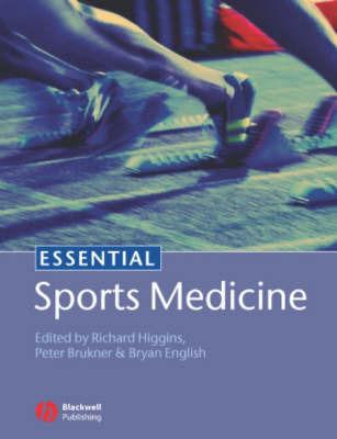 Essential Sports Medicine image