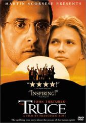 The Truce on DVD