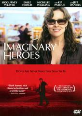 Imaginary Heroes on DVD