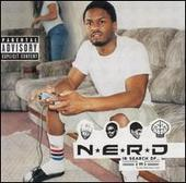 In Search Of... by N*E*R*D