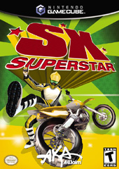 SX Superstar for GameCube