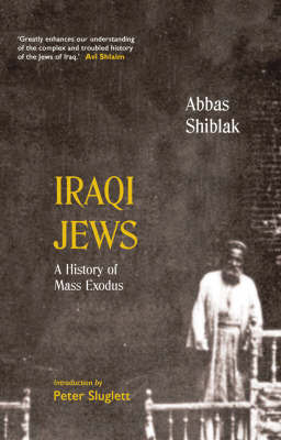 Iraqi Jews by Abbas Shiblak