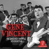 The Absolutely Essential Collection (Box Set) by Gene Vincent