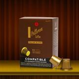 Vittoria Italian Blend Compatible Coffee Capsules