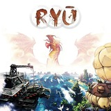 Ryu - Board Game