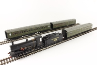 Hornby:1940: Return from Dunkirk Train Pack - Limited Edition
