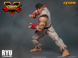 "Street Fighter V: 7"" Ryu - Action Figure"