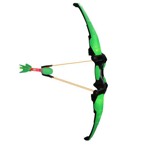 Zing: Air Storm Firetek Bow - Green