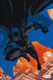 Absolute Batman Haunted Knight by Jeph Loeb