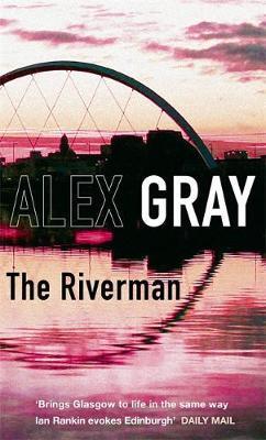 The Riverman by Alex Gray image