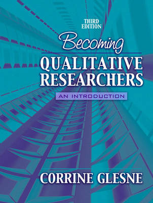 Becoming Qualitative Researchers: An Introduction by Carl Abbott image