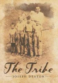 The Tribe by Joseph Deaton image