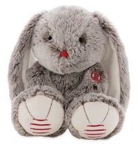 Kaloo: Grey Rabbit - Large Plush (38cm)