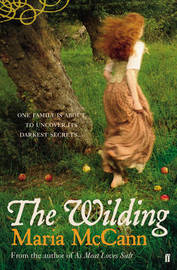 The Wilding by Maria McCann image