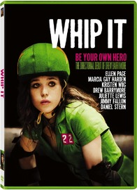 Whip It on DVD