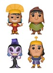 Emperor's New Groove - Pop! Vinyl Bundle (with a chance for a Chase version!)