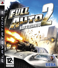 Full Auto 2: Battlelines for PS3 image
