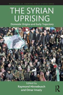 The Syrian Uprising