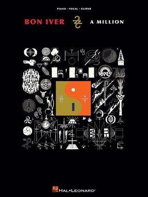 Bon Iver by Hal Leonard Publishing Corporation