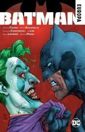 Batman by Brian Azzarello