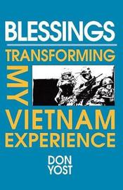 Blessings by Don Yost